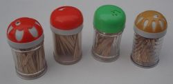 Toothpick Holder /dispenser/ Box/ Container
