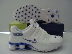 Hot Sell Nike Shox Nz Mens Shoes Size 41-46