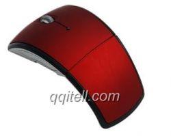 Wholesale Wireless Folding Mouse