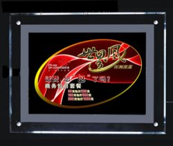 Decorative Led Lighted Photo Frame