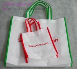 Promotional Bag With Laser Film