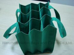 9 Bottles Wine Bag