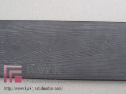 Recycled Plastic Lumber Flooring