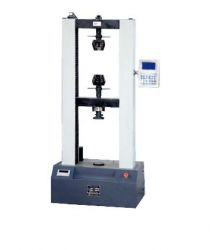 Lds-100 Electronic Tensile Testing Machine