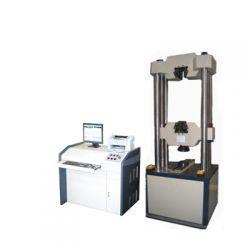 Waw-1000b Electro-hydraulic Servo Universal Tester