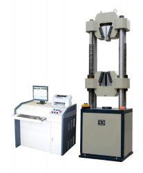 Waw-1000g Steel Strand Tensile Testing Machine