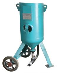 Ssce1340manual Controlled Blast Machine