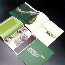 China Booklet Printing