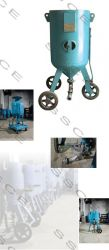 Ssce1460manual Controlled Blast Machine
