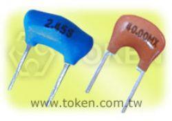 Ceramic Resonators