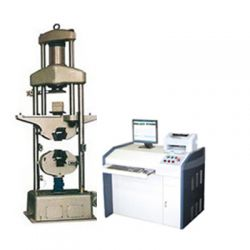 Waw-1000a Electro-hydraulic Servo Universal Tester
