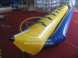 Water Products,banana Boats
