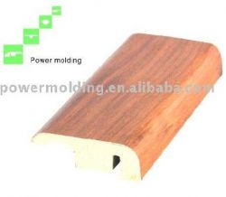End-cap/end Molding/laminate Molding