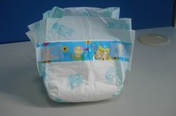 Supply Baby Diaper And Oem Service