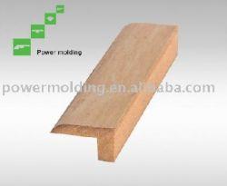 L-end-cap/end Molding/laminate Molding