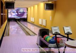 Bowling Equipment,