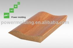 Wall-board03/baseboard03/skirting03/laminate Mldin