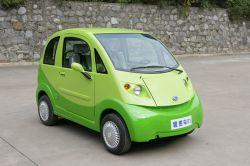 Electric Closed Car
