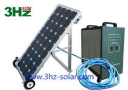 Solar Power Station 120w