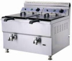 Gas Fryer(hgf182)