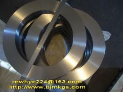 Titanium Alloy Supplier From China