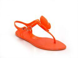 Pvc Lady's Jelly Sandals,sandals,fashion Sandals,