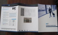 China Beijing Brochure Printing Services