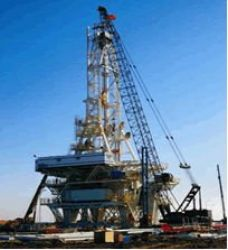 Drilling Rig/oil Well Drilling
