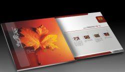 China Beijing Case Bound Book Printing