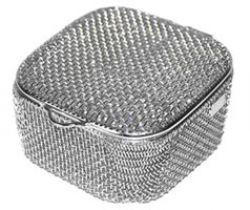 Fine Mesh Basket