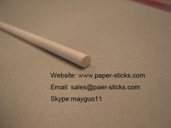 Paper Stick, Paper Bar, Paper Rod