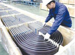 Stainless Steel U Tube, Seamless U Tube, Bend Tube