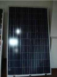 The Best Price For 230w Poly Solar Panel