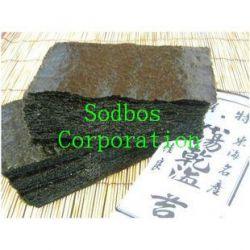 Dried Seaweed B100