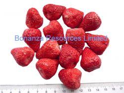 Bulk Packaging Freeze Dried Strawberry Berries
