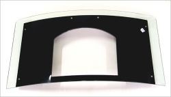 Sell Tempered Glass Panel For Range Hoods