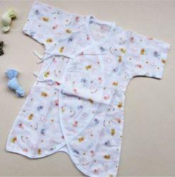 Warm Soft Cute Pure Cotton Baby Pajamas Infant Clo