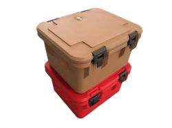 75l Roto Insulated Top-load Food Pan Carrier