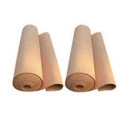 Colored Cork Roll