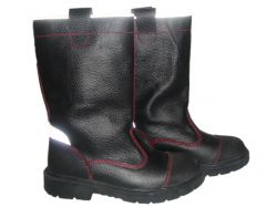 Acid And Alkali Resistant Safety Boots