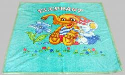 Baby Towel Blanket
