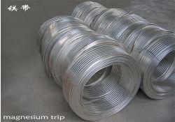 Magnesium Ribbon Anode