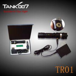 Cree Xp-g R5 Tr01 Tank007