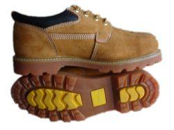 Anti-slip Safety Footwear