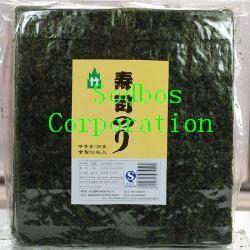 Roasted Seaweed A50