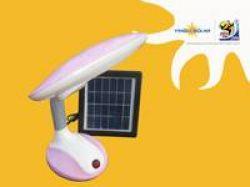 Solar Desk Lamp Js-07