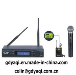 Wireless Microphone Sm-8098