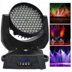 Led Moving Head 108pcs*3w