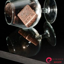 Pore Crystallized Glass (flooring Galss Tile)