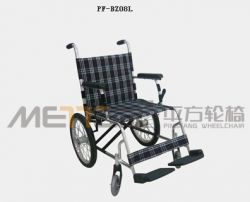 Aluminium Wheelchair Bz08